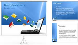 top 12 it powerpoint template collection site jazz