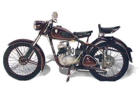 Motorrad Rt 125 by Mz Rt 125 1 Motorrad Akf Bikedatenbank