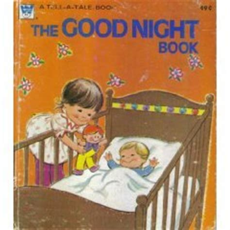 goodnight and books the book by reviews discussion