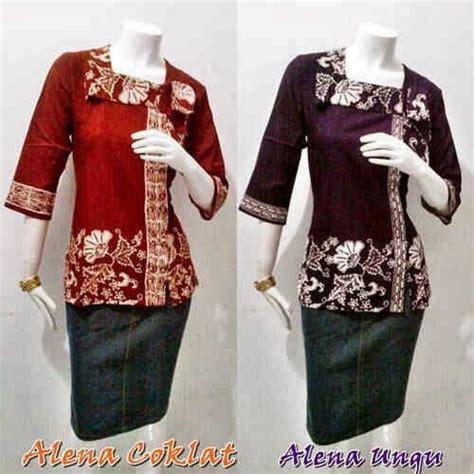 Batik Sarimbit Dress Modern Kode Sr 733 50 Best Batikkkk Images On Batik Dress Kebaya