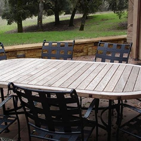 custom made outdoor furniture made outdoor furniture by adney sons