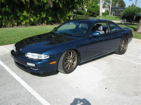 nissan 240sx for sale in florida sell used nissan 240sx quot quot in lake worth florida