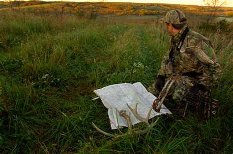 how to a to hunt small how to hunt small wood lots limited cover midwest whitetail