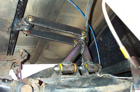 anti pattern exles underslung vs overslung rear axle leaf springs