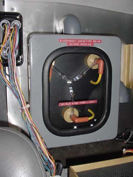 diy flux capacitor wallpaper nggeladra diy flux capacitor