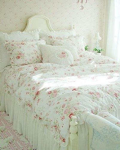 25 great ideas about shabby chic bedding sets on