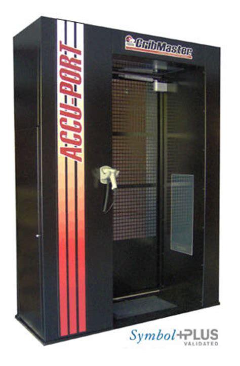 cribmaster accu port rfid portal
