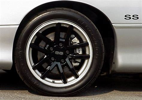 powder coating  spoke ss rims lstech camaro  firebird forum discussion