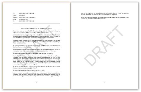 12 business memo templates free sample example format template