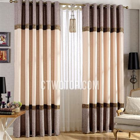 elegant living room curtains elegant living room curtains pertaining to your property
