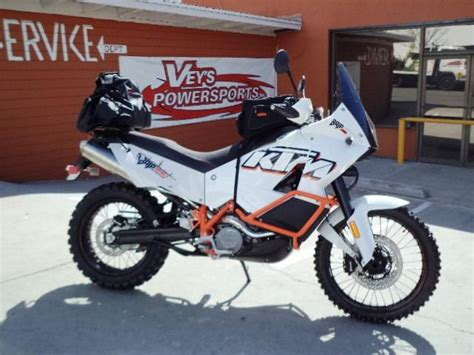 2013 Ktm 990 Adventure For Sale 2013 Ktm 990 Adventure Baja In Stock Now Dirt For Sale On