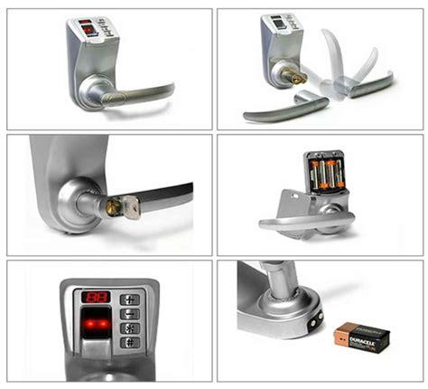 Adel 3398 Door Lock Manual - adel fingerprint lock manual software free