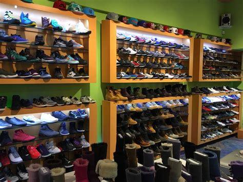 sneaker terminal sneaker terminal shoe stores 172 jackson st hempstead