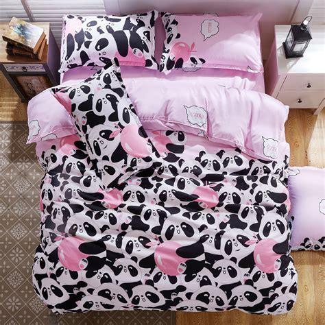 panda bed panda bed sheets promotion shop for promotional panda bed