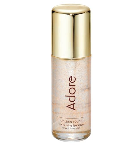 Review Mojo Cosmetics 2 by Adore Cosmetics Golden Touch Adore Cosmetics Reviews