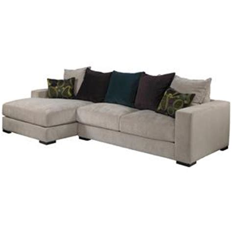 jonathan louis lombardy contemporary sectional sofa with