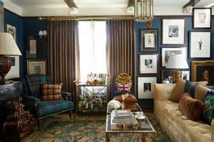 Ralph Lauren Curtains Drapes 3 Amazing Ways To Decorate With Plaid Shoproomideas