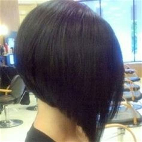 back of short inverted bob with sides behind ears 1000 images about bob hairstyles on pinterest angled