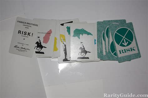 printable risk board game cards rarityguide com museum card and board games 187 risk 1968