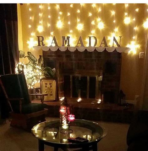 islamic decorations for home ramadan decor pinteres
