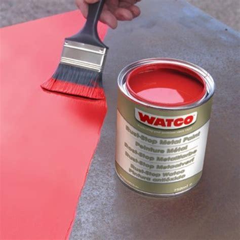 exterior spray paint for metal rust stop 174 metal paint watco anti rust paint