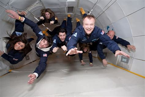 no gravity room nasa for just 5 000 you can experience true weightlessness this weekend attractions magazine