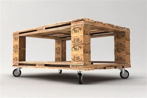 Paletten Tisch Bauen by Palettenm 246 Bel Selber Bauen 28 Kreative Ideen Inspirationen