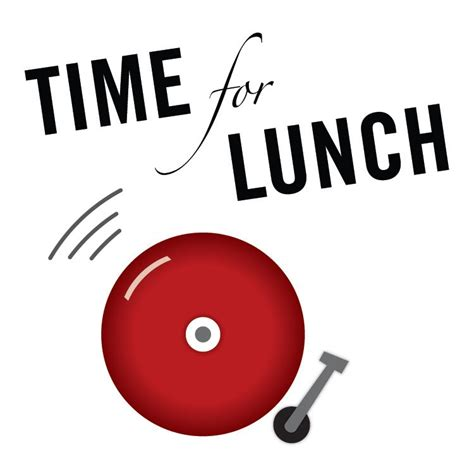 what time is lunch the delicious truth september 2010