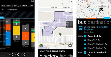 Update 1030 Pm Est Fyi I by Nokia Releases Here Transit And Here Maps For Non Lumia
