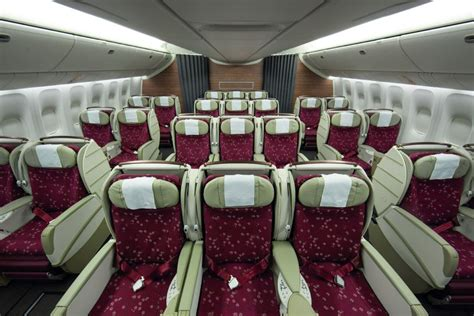 Air France A330 Interior Tam Accidentally Hint At Their New 777 Business Class
