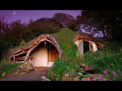 how to build a hobbit house build your own hobbit home youtube