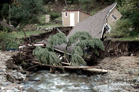 Colorado flood damage 30   DisasterSafety