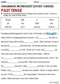 best 25 past tenses in english ideas on pinterest