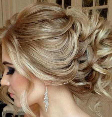 homecoming hairstyles messy bun 20 messy bun hairstyles for prom