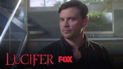 actor pierce lucifer lt marcus pierce makes a stunning entrance season 3 ep