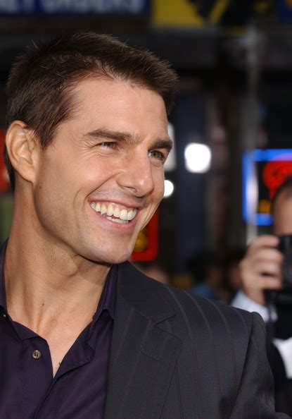 Midline Hairstyles For 2017 by Tom Cruise Buzzcut Tom Cruise Hair Looks Stylebistro