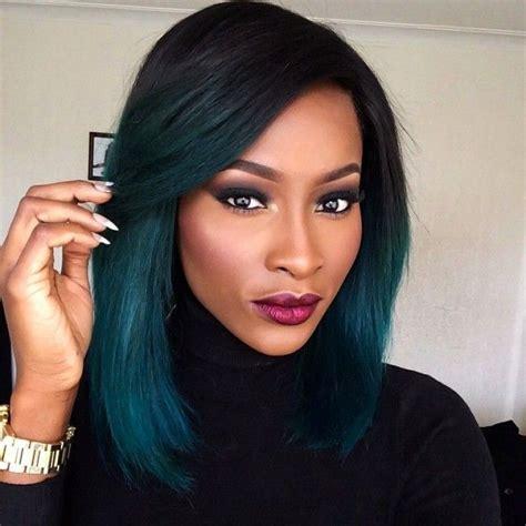 black medium length bobs short bob hairstyles for black women for 2017 short