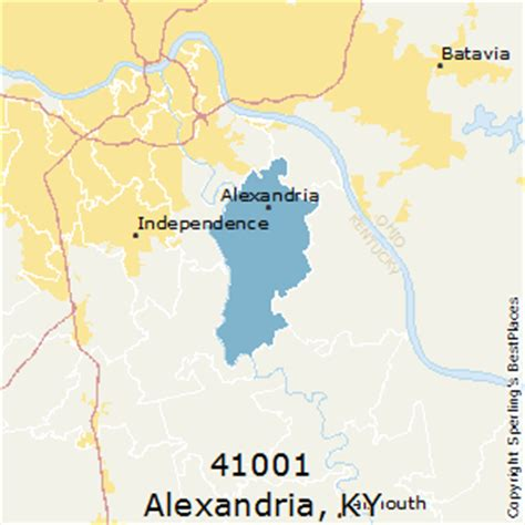 houses for rent in alexandria ky best places to live in alexandria zip 41001 kentucky