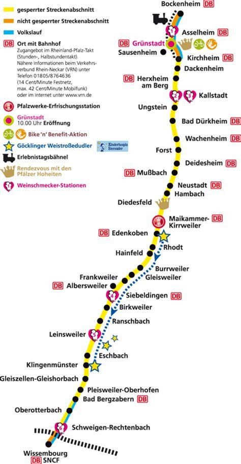 Deutsches Büro Grüne Karte Fax by Erlebnistag Deutsche Weinstra 223 E