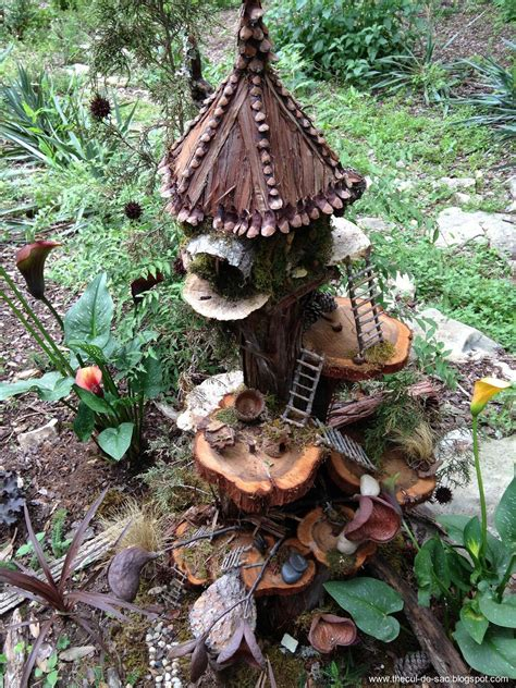 faery houses   discovered fairy houses