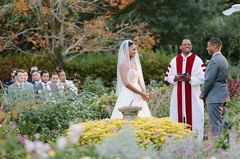 lewis ginter botanical gardens wedding real rva wedding lenora david at lewis ginter