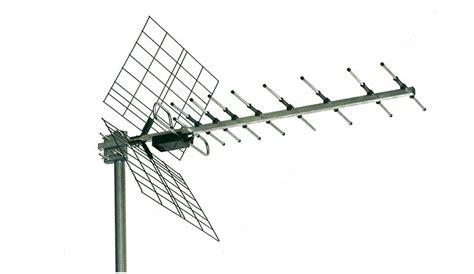 membuat antena tv dalam rumah banda larga antena uhf banda larga serie i referncia