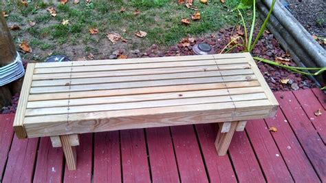 2x4 benches diy 2x4 bench 2x4 ideas pinterest benches and diy