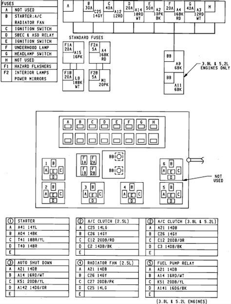 1992 Dodge Dakota Service Manual
