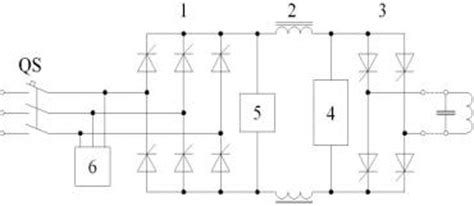 induction heating using thyristors thyristor frequency converters with output frequencies 200hz 10 khz for induction heating