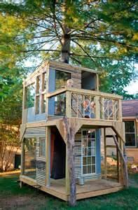 magnifiques cabanes en bois le de val 233 rie