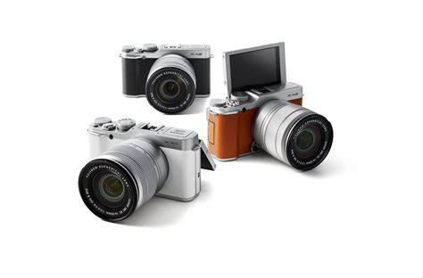 Kamera Fujifilm Ax3 introducing the fujifilm x a2 a premium interchangeable lens with 175 176 tilting lcd and