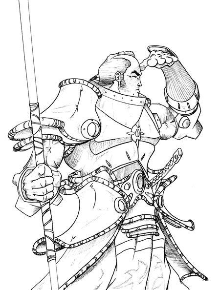samurai warriors 2 coloring pages coloring pages
