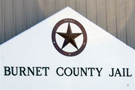 Burnet County Arrest Records Burnet County To Purchase From Owners For 14 Million