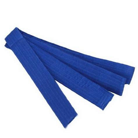 Sabuk Pencak Silat grosir sabuk pencak silat warna biru dunia pusaka sakti